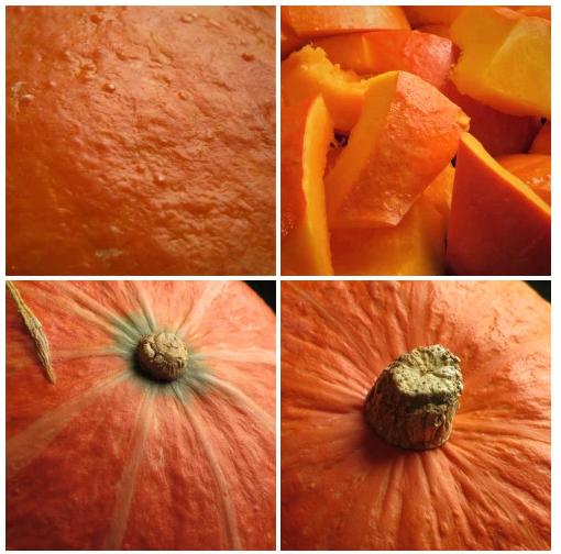 Pompoen - oranje op je bord